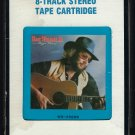 Hank Williams Jr. - Major Moves 1984 CRC T11 8-TRACK TAPE
