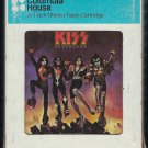 Kiss - Destroyer 1976 CRC CASABLANCA T11 8-TRACK TAPE