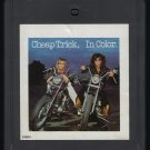Cheap Trick - In Color 1976 EPIC T11 8-TRACK TAPE