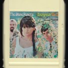 Stone Poneys - Evergreen Vol. 2 1967 CAPITOL T12 8-TRACK TAPE