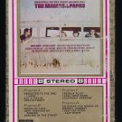 The Mamas & The Papas - Farewell To The First Golden Era 1967 GRT DUNHILL T12 8-TRACK TAPE