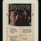 The Doors - The Doors 1967 Debut ELEKTRA AMPEX LEAR T11 8-TRACK TAPE