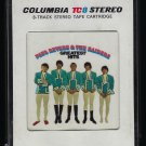 Paul Revere And The Raiders - Greatest Hits 1967 CBS T10 8-TRACK TAPE