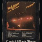 Bob Seger And The Silver Bullet Band - Nine Tonight 1981 CAPITOL T10 8-TRACK TAPE