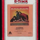 The Monkees - Greatest Hits 1972 RCA ARISTA T10 8-TRACK TAPE