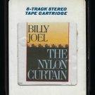Billy Joel - The Nylon Curtain 1982 CRC CBS T10 8-TRACK TAPE