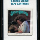 Sweet Dreams - Original Motion Picture Soundtrack 1985 CRC T10 8-TRACK TAPE