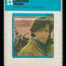 John Cougar Mellencamp - American Fool 1982 CRC POLYGRAM T10 8-TRACK TAPE