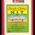 Cheech & Chong - Cheech & Chong's Greatest Hit 1981 RCA WB T11 9-TRACK TAPE