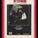 Kim Carnes - Voyeur 1982 RCA EMI T11 8-TRACK TAPE
