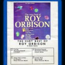 Roy Orbison - The Very Best Of Roy Orbison 1966 GRT MONUMENT T9 8-TRACK TAPE