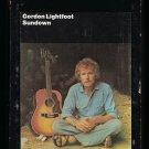 Gordon Lightfoot - Sundown 1974 WB REPRISE T9 8-TRACK TAPE