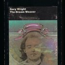 Gary Wright - Dream Weaver 1975 WB T9 8-TRACK TAPE