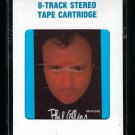 Phil Collins - No Jacket Required 1985 CRC Sealed T9 8-TRACK TAPE