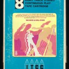 The Rock And Roll Stars - Various Rock 1969 ITCC BUDDAH T11 8-TRACK TAPE