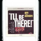 Gerry and the Pacemakers - I'll Be There 1965 ITCC LAURIE T11 8-TRACK TAPE