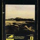 Moody Blues - Seventh Sojourn 1972 THRESHOLD Quadraphonic T11 8-TRACK TAPE