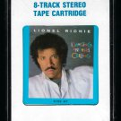 Lionel Richie - Dancing On The Ceiling 1986 CRC MOTOWN Sealed T9 8-TRACK TAPE