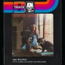 Carole King - Tapestry 1971 ODE A&M T9 8-TRACK TAPE