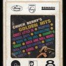 Chuck Berry - Chuck Berry's Golden Hits 1967 MERCURY T11 8-TRACK TAPE