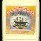 The Beatles - Magical Mystery Tour 1967 CAPITOL T10 8-TRACK TAPE