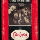 Creedence Clearwater Revival - Pendulum 1970 AMPEX FANTASY T11 8-TRACK TAPE