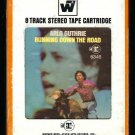 Arlo Guthrie - Running Down The Road 1969 REPRISE T10 8-TRACK TAPE