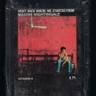 Maxine Nightingale - Right Back Where We Started From 1976 Debut UA Sealed T12 8-TRACK TAPE