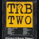 Tom Robinson Band - TRB Two 1979 CAPITOL Sealed T12 8-TRACK TAPE