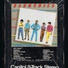 The Elektrics - Current Events 1980 Debut CAPITOL EMI Sealed T12 8-TRACK TAPE