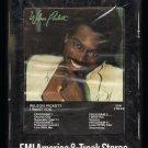 Wilson Pickett - I Want You 1979 EMI CAPITOL Sealed T12 8-TRACK TAPE