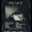 Bill Nelson's Red Noise - Sound-On-Sound 1979 CAPITOL Sealed T12 8-TRACK TAPE