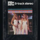 Sister Power - Sister Power 1979 Debut ARIOLA T9 8-TRACK TAPE