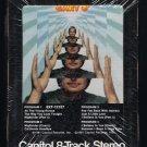 Gary O' - Gary O' 1981 CAPITOL Sealed T12 8-TRACK TAPE
