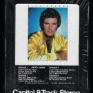 Rick Nelson - Playing To Win 1981 CAPITOL Sealed T12 8-TRACK TAPE