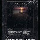 Peabo Bryson - Turn The Hands Of Time 1981 CAPITOL Sealed T12 8-TRACK TAPE