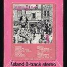Jimmy Cliff - Struggling Man 1974 ISLAND Sealed T12 8-TRACK TAPE