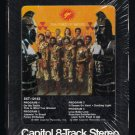Sun - Force Of Nature 1981 CAPITOL Sealed T12 8-TRACK TAPE