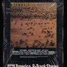 Kittyhawk - Race For The Oasis 1981 EMI AMERICA Sealed T12 8-TRACK TAPE