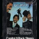 Blue Magic - Welcome Back 1981 CAPITOL Sealed T12 8-TRACK TAPE