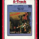 Rick James - Street Songs 1981 RCA GORDY Upside Down Front Label T9 8-TRACK TAPE