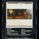 Asleep At The Wheel - Served Live 1979 CAPITOL T9 8-TRACK TAPE