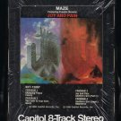 Maze - Joy and Pain 1980 CAPITOL Sealed T12 8-TRACK TAPE