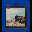 Rush - A Farewell To Kings 1977 MERCURY T10 8-TRACK TAPE