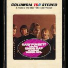 Gary Puckett & The Union Gap - Young Girl 1968 CBS AUDIOPAK T12 8-TRACK TAPE