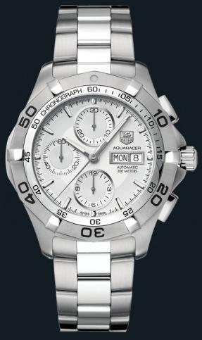 Aquaracer Automatic chronograph (CAF2011.BA0815)
