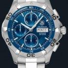 Aquaracer Automatic chronograph (CAF2012.BA0815)