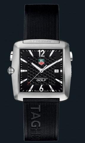 Golf Watch (WAE1111.FT6004)