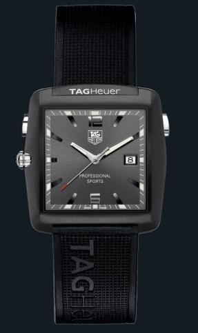 Golf Watch (WAE1113.FT6004)