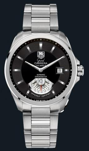 TAG Heuer Grand Carrera Calibre 6RS (WAV511A.BA0900)